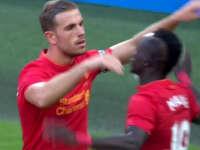 录播:利物浦vs巴塞罗那(粤语)2016国际冠军杯