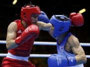 校队拳击(Varsity Boxing 360° Promo )