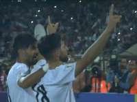 【全场录播】12强赛-伊朗VS卡塔尔