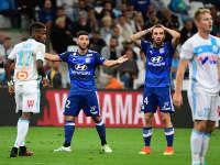 里昂0-0马赛