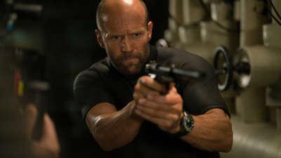 《机械师2》10月21日上映 终极预告开启火热预售