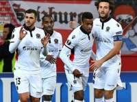 欧联-巴神替身制胜球 尼斯1-0萨尔茨堡红牛