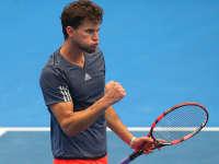 ATP10月第四周排名观察 蒂姆有望晋级年终赛