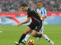 第11轮录播:AC米兰VS佩斯卡拉(鑫淼)16/17赛季意甲