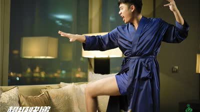 《超级快递》同名主题曲MV曝光 陈赫领衔众星爆笑来袭