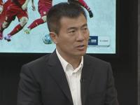 黄健翔:前四场只发挥四成水平 里皮令球员重拾信心