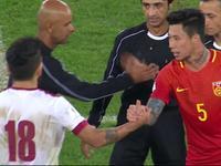 【董路】国足基本告别世界杯了 可喜看到里皮带来的改变
