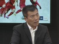 【黄健翔】中国可力拼亚洲任意对手 明年冬天以赛代练