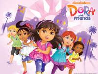 朵拉和朋友们 第二季
