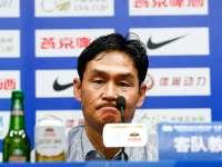 【崔龙洙】找斯科拉里握手被拒 绝不让恒大在南京捧杯