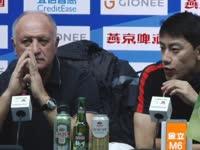 斯帅:为了下赛季更好备战 之后会给球队放长假