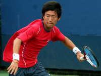 ATP杂志11月第三期 亚洲网球新希望西岗吉仁