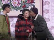 """""""赵四""""小品《过年》讲述借女友回家 且笑且温情"""