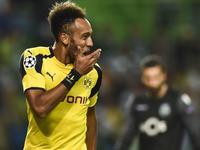 5日亚洲足球早报 奥巴梅扬下一站中超?