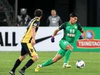 1月13日亚洲足球晚报 张呈栋加盟华夏鲁能挖角巴黎兽腰