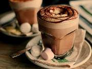 温情热巧克力 冷天里不可错过的一杯