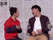 《欢笑吧新春》20170209:青年演员时髦改编 致敬春晚经典小品