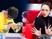 《最强大脑》20170210:章子怡撒钱资助魔方少年 世界第一林恺俊再手滑