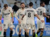 巴斯蒂亚1-1摩纳哥