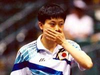 日本归化神童来自中国 13岁进成人决赛创纪录