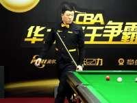 LCBA华北球王争霸赛第一比赛日 刘洋vs王迪 全场录播