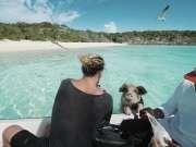 跟着旅游网红 Jay Alvarrez探索lokai岛 海岛就应该这么玩