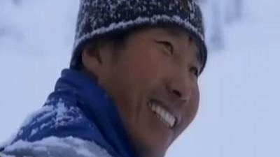 探险家心中的滑雪胜地