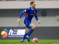 中甲-毅腾2-1黄海 李鑫任意球破门亚当修斯绝杀