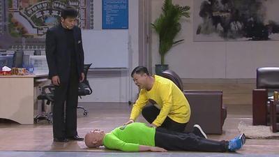 孙涛摊上事了救人反被造谣