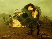 《金刚:骷髅岛》人类禁区预告惊心动魄 骷髅岛美景背后蕴藏最残酷生态