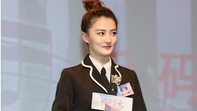 《闪光少女》开启最青春暑期档 徐璐短裙领舞嗨翻全场
