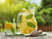 神水怎么喝 才不是柠檬加水那么简单