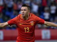 【集锦】叶尔凡天钩难阻新帅首败 中国1-4匈牙利