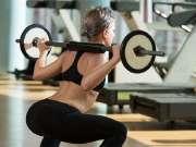 拥有翘臀的秘诀 三个动作帮你紧致臀部