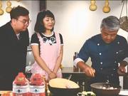 《暖暖的味道》20170616:百家菜红烧肉做出新花样 一锅出两菜