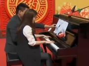 《乡约》20170617:父母爱情乐事多 男女嘉宾上演浪漫弹琴