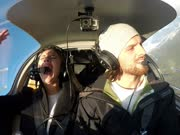 GoPro Awards- Airplane Failure Marriage Proposal