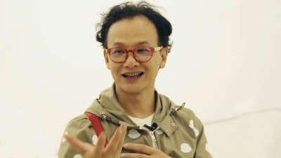 姚谦:北京的雨不是乡愁是乡音