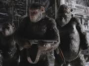 """《猩球崛起3》发布新预告片 凯撒大帝真""""怒""""了!"""