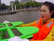 《新闻大求真》20170818:无人船公开赛 揭秘无人船参加南极科考
