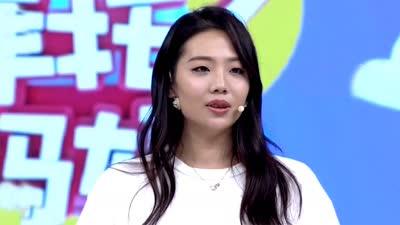 杨云自曝学会撒娇和女儿争宠