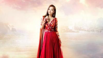 《西游记女儿国》主题曲诉动人爱情 李荣浩张靓颖联手再创经典