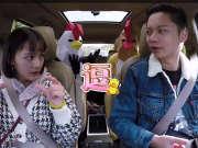《音乐老司机》20180106:暨南大学妖孽惊吓老司机