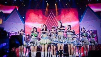 SNH48 S队《心的旅程》剧场公演