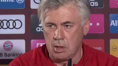 安帅:体育主管有没有无所谓 齐达内是个好教练【中字】
