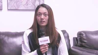 乐视网球专访王雅繁 将尽全力迎战科娃