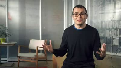 AlphaGo超级宣传片 突破大师的极限