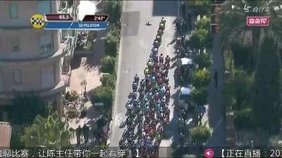 2016米兰-圣雷莫自行车赛全场录播(中文)