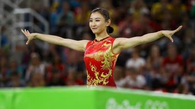 虽败犹荣! 盘点里约赛场上的中国悲情运动员