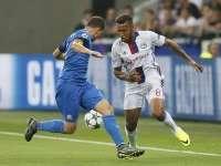 欧冠-费里破门悍将头槌建功  里昂3-0大胜萨格勒布